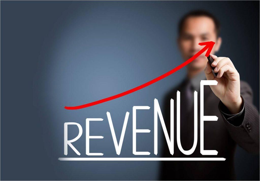 Доходы от revenue sharing